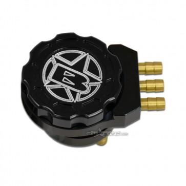 Blowsion Fuel Pickup - Yamaha - Black