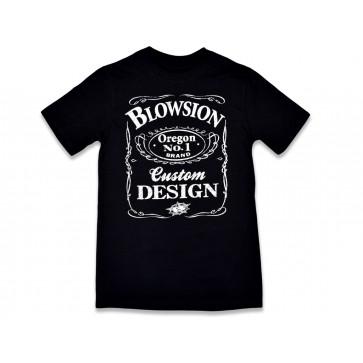 Blowsion Gentleman T-Shirt