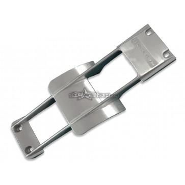 Blowsion Aluminum Intake Grate - Superjet