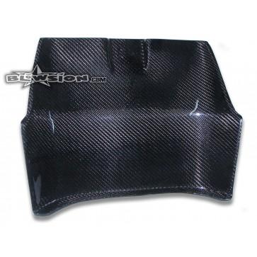 SXR Carbon Fiber Dash