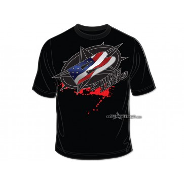 Blowsion Patriot T-Shirt - Front View