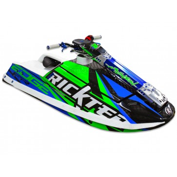 Blowsion Rickter Edge TeXtreme 1100cc