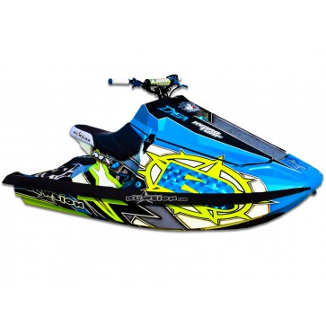 Blowsion Rickter MX1 Freeride Edition for Sale