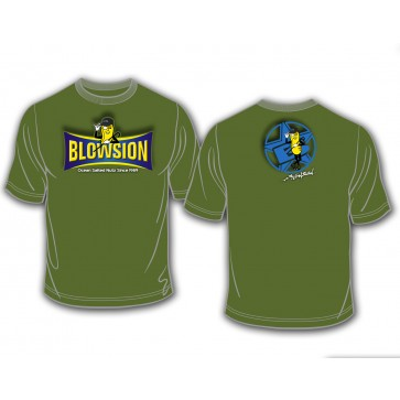 Blowsion Salty Nut's T-Shirt - Men's