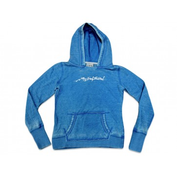 Blowsion Ladies Signature Hoodie
