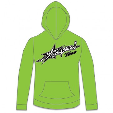 Blowsion Signature Youth Pullover Hoodie