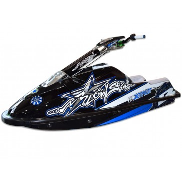 Blowsion Freeride Superjet - Limited Edition