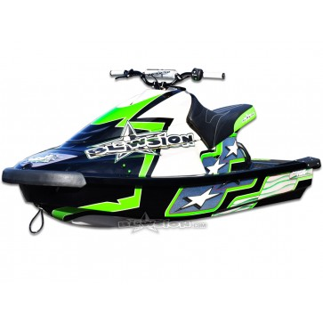 Blowsion Yamaha WaveBlaster Freeride For Sale