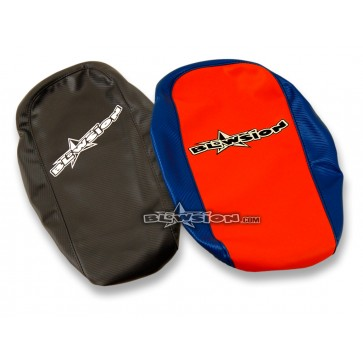 Chin Pad Cover - Glove-Fit - 95-Older SJ