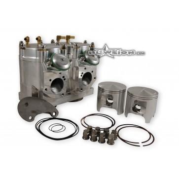 DASA Powervalve Cylinder Kit - Kawasaki 920cc