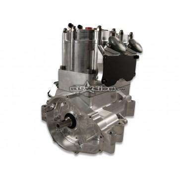 DASA Billet Powervalve Engine - 12mm Stroker