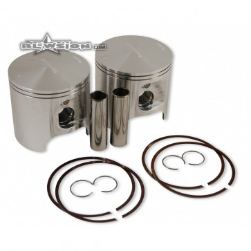 DASA Stroker Piston Kit - 89mm-95mm