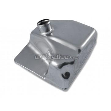 Factory Pipe Waterbox - Kawasaki 750
