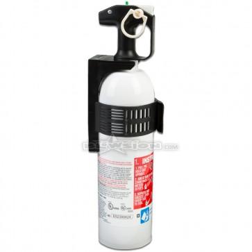 Fire Extinguisher - PWC Model