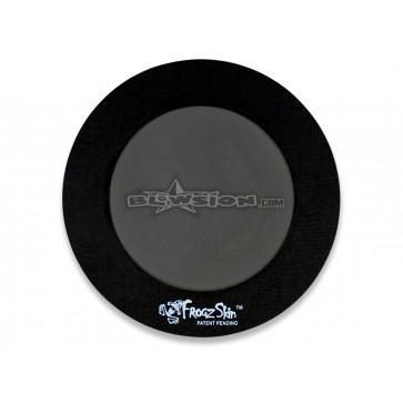 "FrogzSkin Circle - 4"" OD x 2.5"" ID (1pc)"