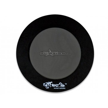 "FrogzSkin Circle - 4.5"" OD x 3"" ID (1pc)"