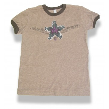 Blowsion Grenade T-Shirt Women's - Front View