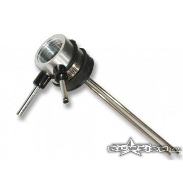 Fuel Pickup / Internal Fuel Filler - Yamaha Dual - PN# 01-02-502
