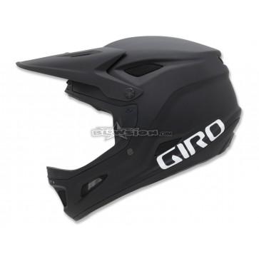 Giro Cipher Freeride Helmet - Matte Black