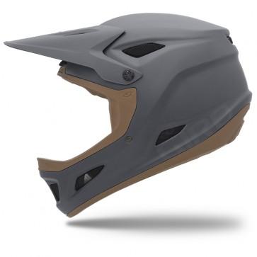 Giro Cipher Helmet - Matte Titanium