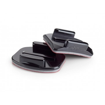 GoPro Curved + Flat Adhesive Mounts - AACFT-001