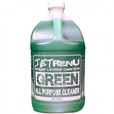 JET RENU - GREEN ALL PURPOSE CLEANER GALLON - JR-1023