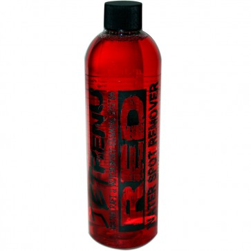 JET RENU - RED WATER SPOT REMOVER 16OZ - JR-1051