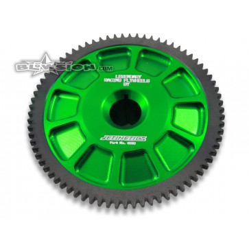 Jetinetics Lightweight Billet Charging Flywheel - Kawasaki - PN# 01-04-208