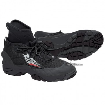 JETPILOT FLIGHT RACE BOOT - JP9400