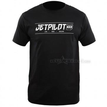 JETPILOT LIVE RIDE ESCAPE TEE JP18704