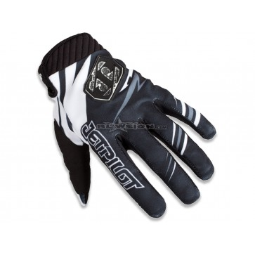 Jet Pilot Phantom Glove - Black