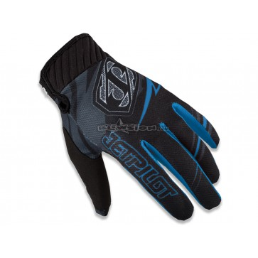 Jet Pilot Phantom Glove - Blue