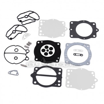 Keihin Carb Rebuild Kit 38-44mm CDK-II