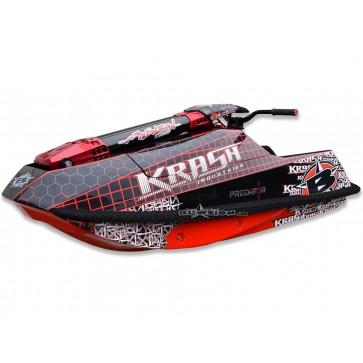 Krash Industries - Predator Starter Kit