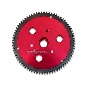 Lightweight Total Loss Flywheel - Kawasaki SXR / 750