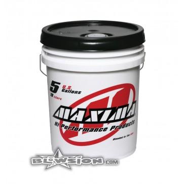 Maxima Castor 927 Premix Oil - 5 Gallon