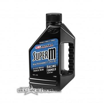 Maxima Super M Premix Oil - 16oz