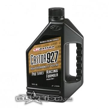 Maxima 927 Premix Oil - 16oz
