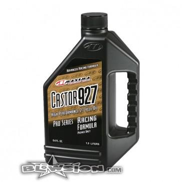 Maxima 927 Premix Oil - 64oz