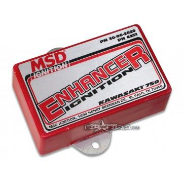 MSD Ignition Enhancer for Kawasaki 750