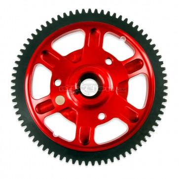 MSD Total Loss Flywheel - Yamaha NEW! 43032