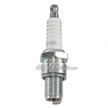 NGK Spark Plugs - Solid Tip - BR8ES