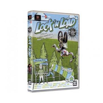 Nitro Circus 4: Lock n' Load DVD