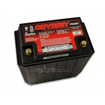 Odyssey Dry Cell Battery PC625