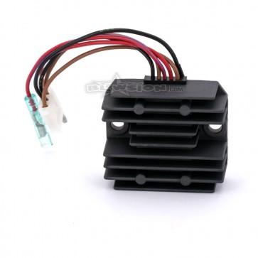 OEM Kawasaki Voltage Regulator - 21066-3709