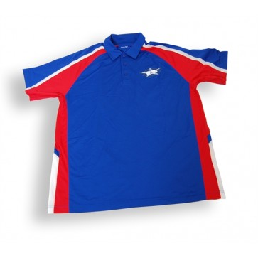Blowsion Patriot Edition - Dry Fit Polo