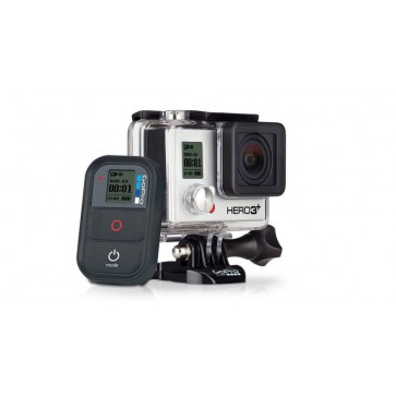 GoPro HERO3+ Black Edition - CHDHX-302