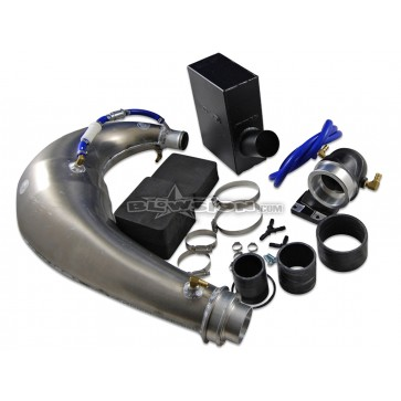 PowerFactor Exhaust System - With Powerbox