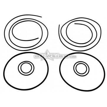 R&D Billet Head O-Ring Kit - Yamaha