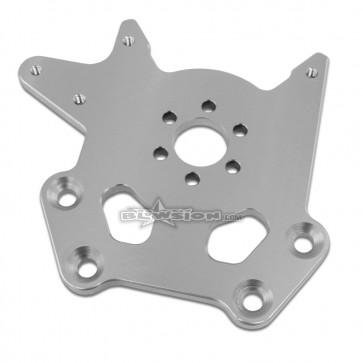 R&D Steering Plate - Kawasaki SXR 1500